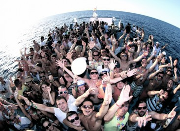 boatparty...