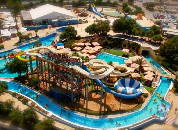 waterpark..